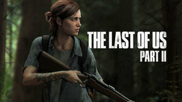 Обзор игры The Last of Us Part II.