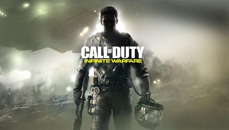 Обзор игры Call of Duty: Infinite Warfare.